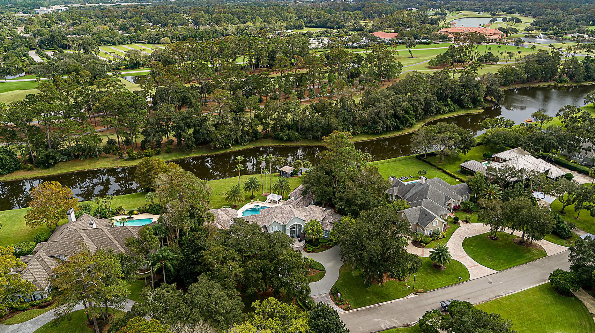 8024 Pebble Creek Lane Ponte Vedra Beach, FL 32082  video preview