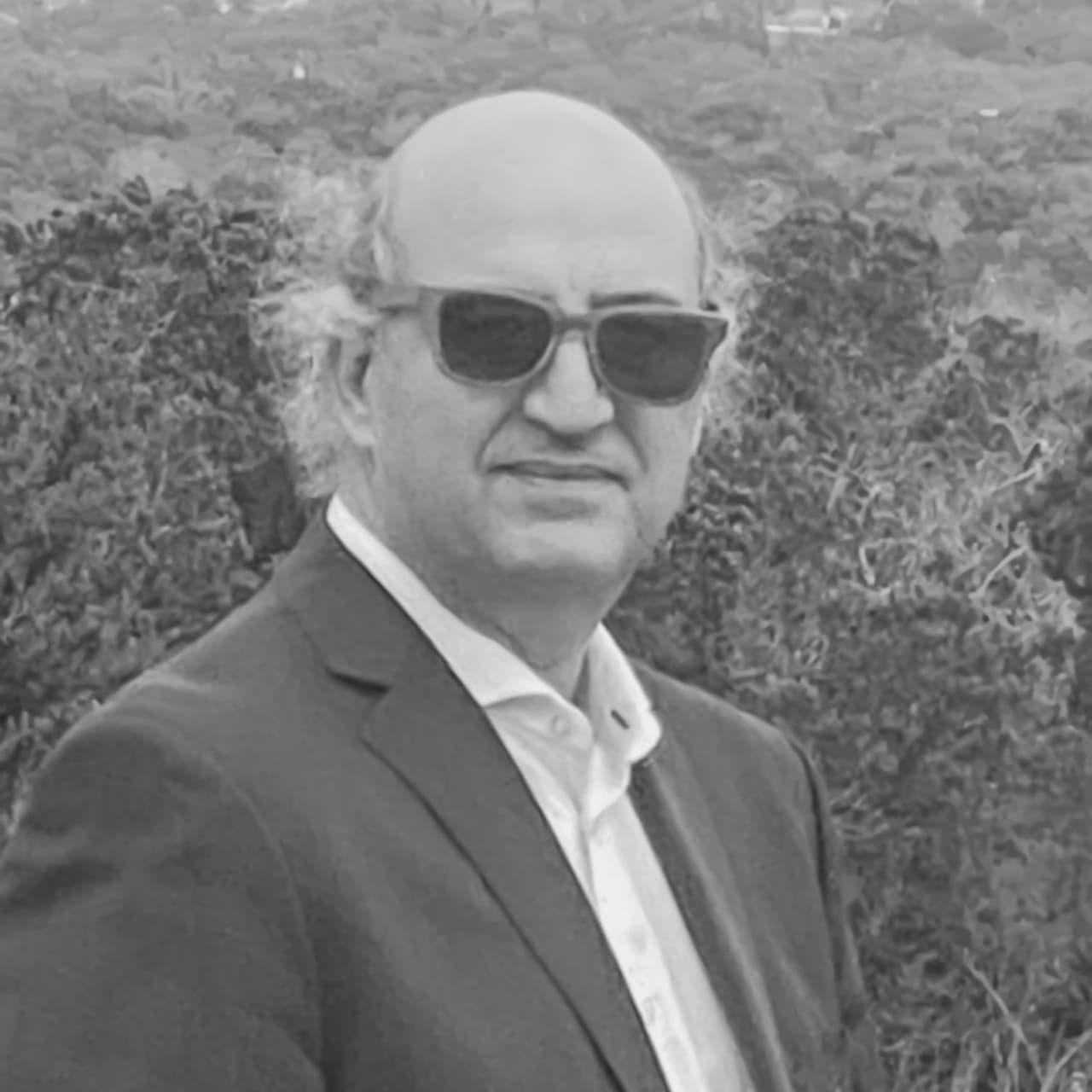 Mustapha Chbinou