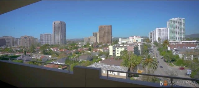 1333 S BEVERLY GLEN #903 | CENTURY CITY video preview
