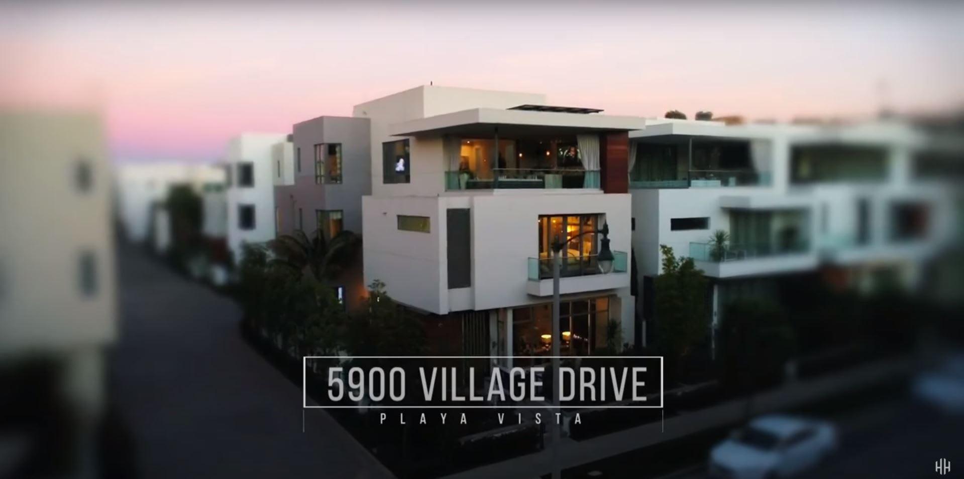 5900 Village Drive | Playa Vista video preview