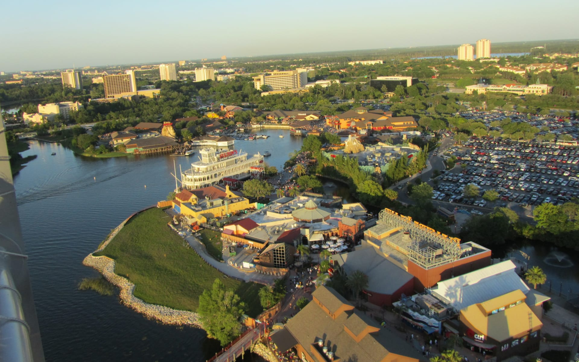 From Winter Park to College Park: Which Orlando Neighborhood is Right for You?