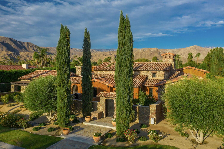 1 Rancho Clancy photo