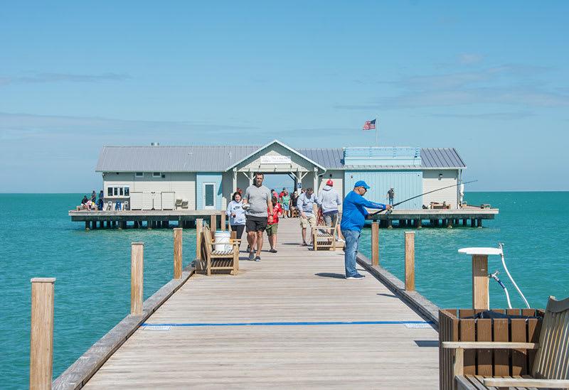 Mote Marine, City of Anna Maria Partner on Marine Science Center