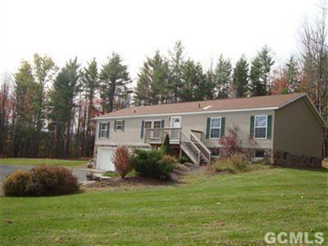 351 W Settlement Rd