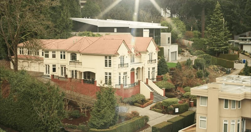 """5632 East Mercer Way """"Lakeview Luxury Estate"""" video preview"""