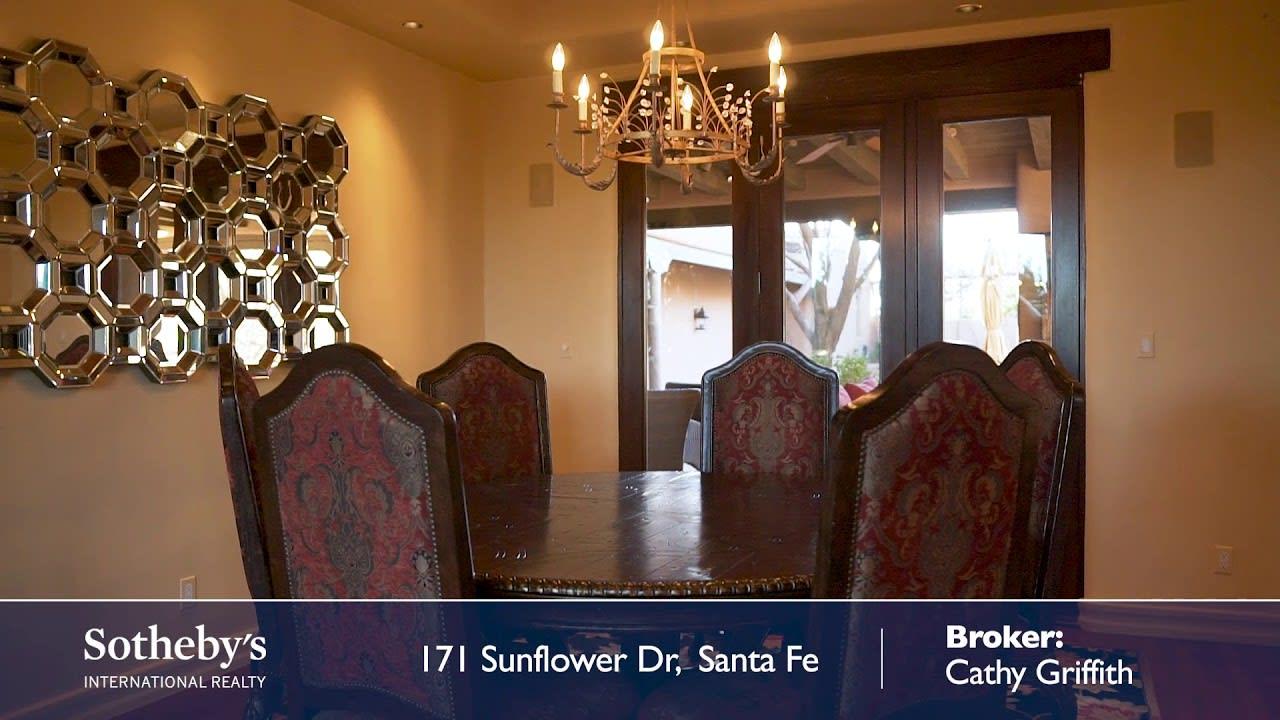 171 Sunflower Drive, Santa Fe, NM