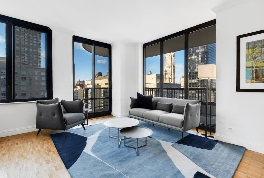 304 East 65th Street #22A video preview