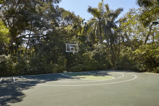 Good Sport | 6 Homes With Impressive Athletic Facilities