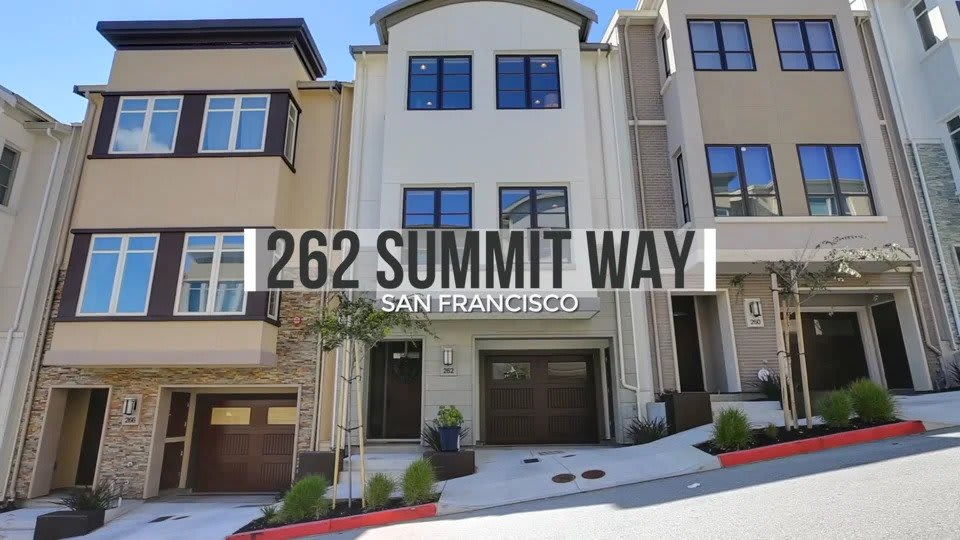 262 Summit Way video preview