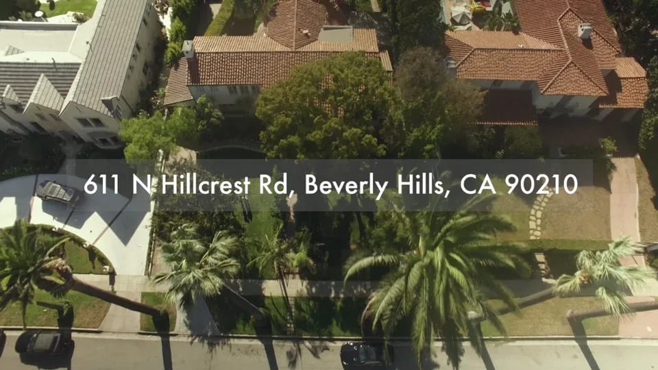 611 N HILLCREST ROAD video preview