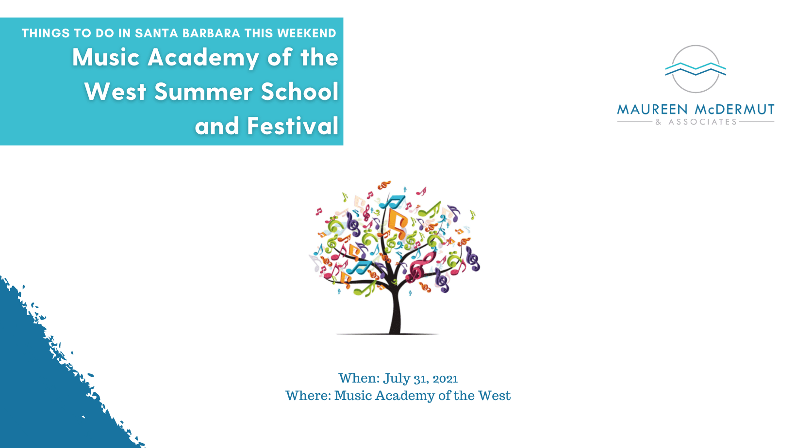 Music Academy of the West Summer School and Festival image