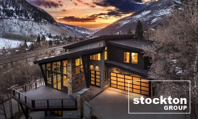 Luxury Real Estate Recognizes Notable Sale Of Tye Stockton & Tom Dunn Of The Stockton Group