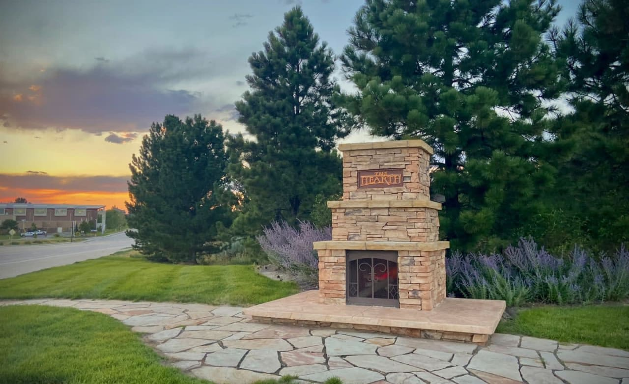 Highlands Ranch Real Estate and Home Prices, The Hearth