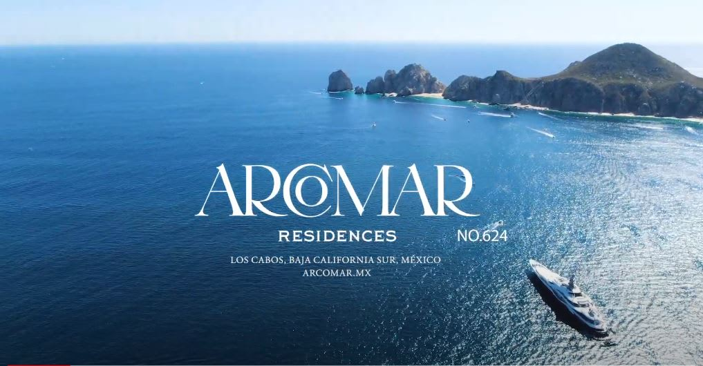 Arcomar, Los Cabos, Teaser video preview