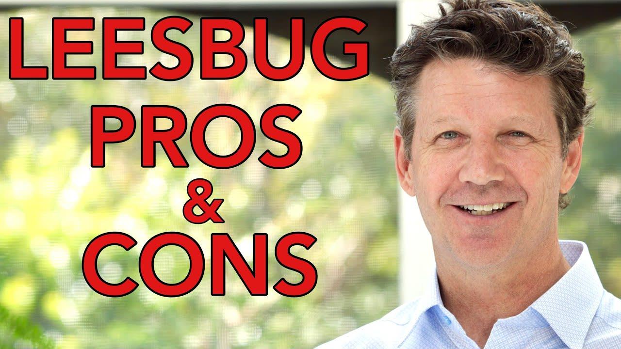 Leesburg VA (Why Move to Leesburg)