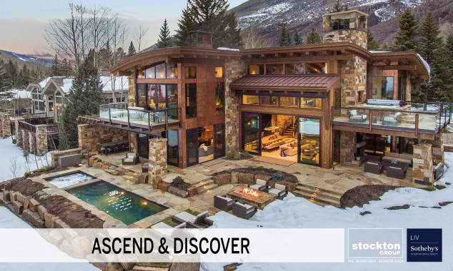 2019 – Extraordinary Vail Valley And Global Properties