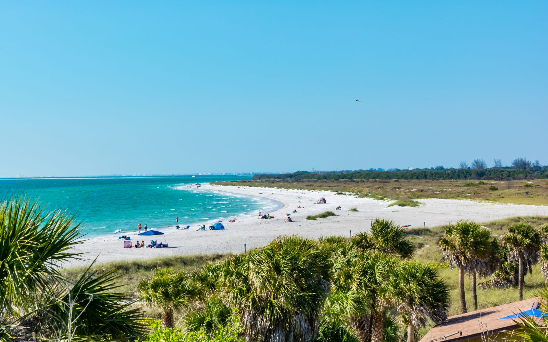 Tampa Bay beaches named best in the US and world by Tripadvisor