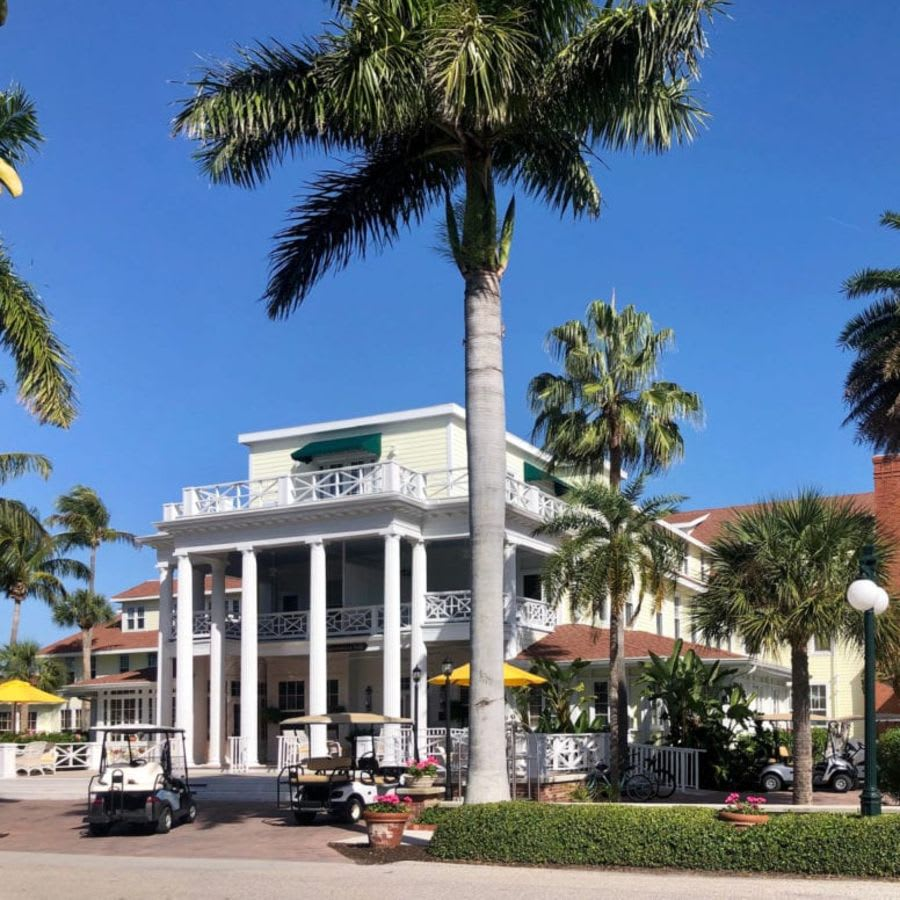 Boca Grande: A Day Trip to a Railroad Hub, Now One of the Gulf's Most Elegant Beach Towns