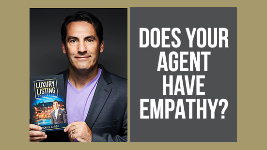 Q: Does Your Agent Have Empathy?