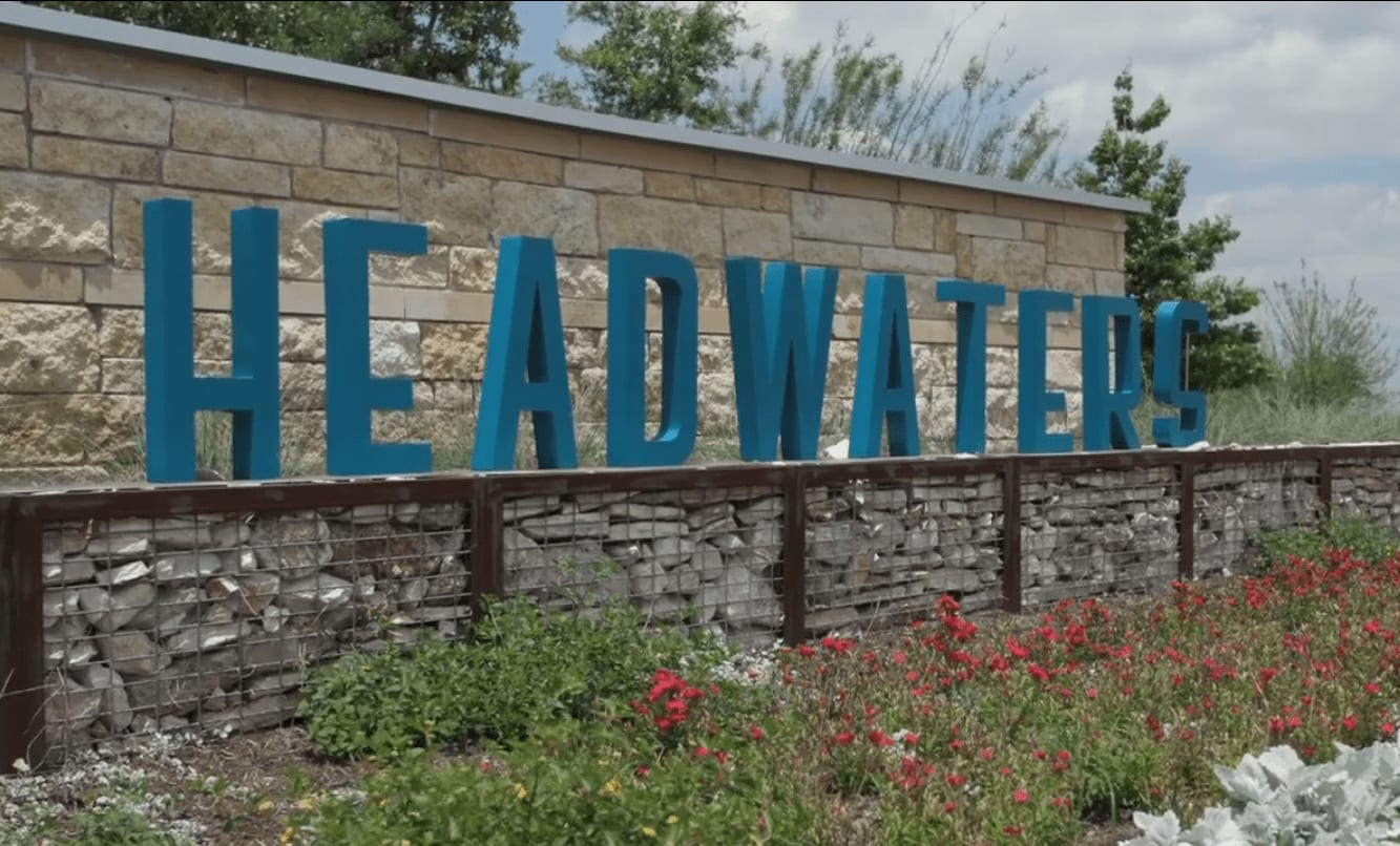 Tour the Headwaters Neighborhood with Veritas Group video preview