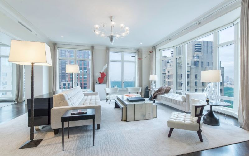 Why The New Tax Law May Be Behind NYC's Luxury Real Estate Surge