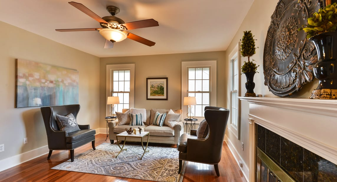 The Perception Of Selling A Vacant or Staged Home