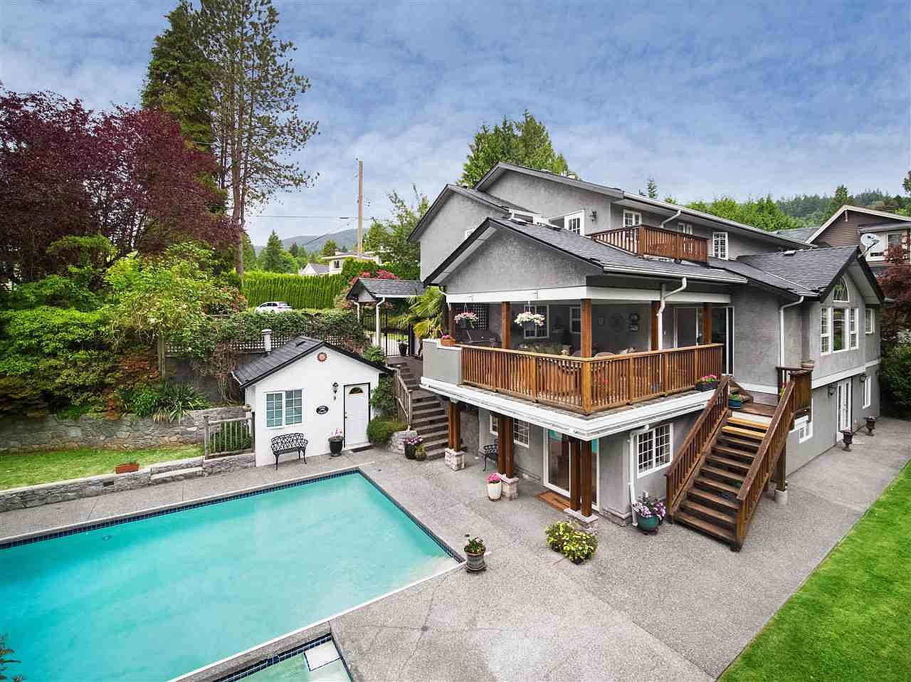 1840 St Denis Road, West Vancouver video preview