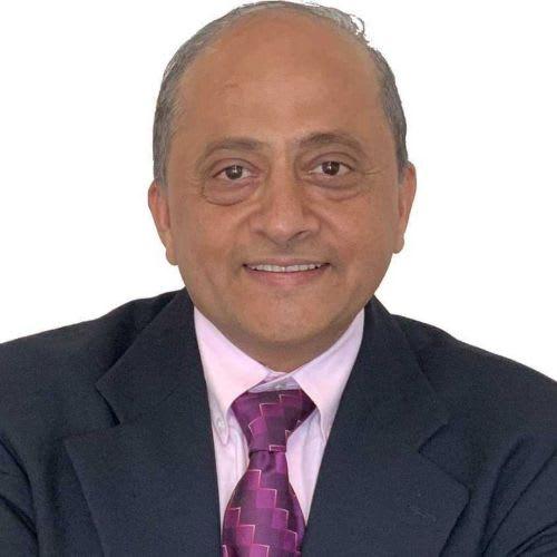 Amit Inamdar