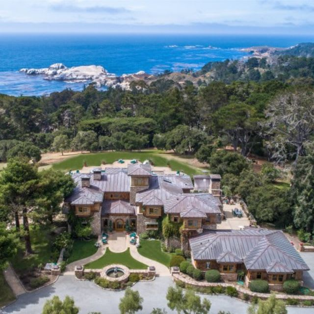 Avengers: Endgame' composer Alan Silvestri seeks $13.95 million for coastal Carmel compound
