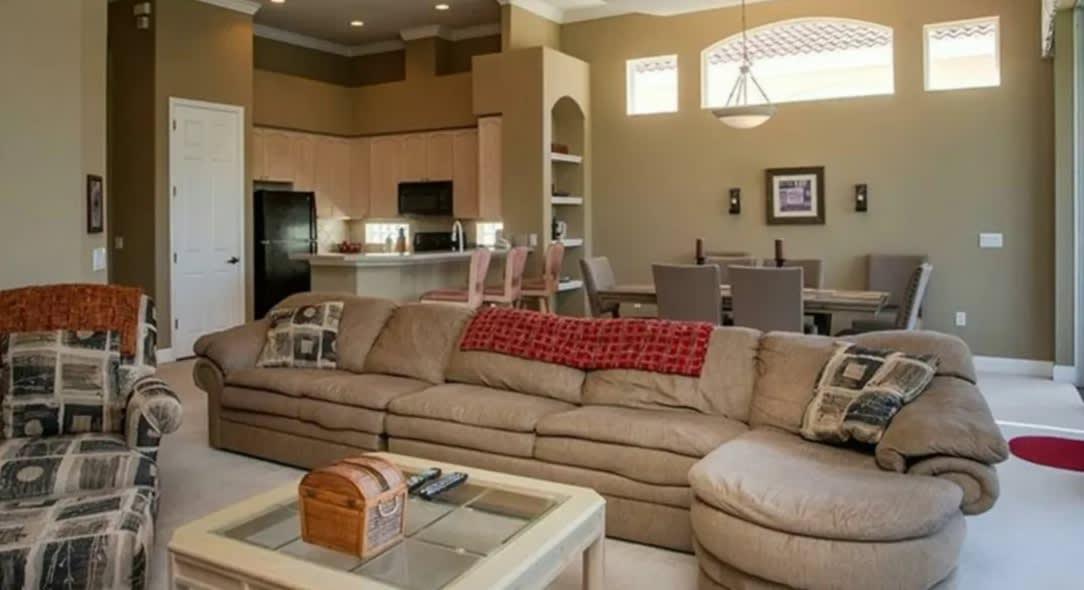 12835 Lehman Drive - Lake Jovita Golf Course Community - North Tampa Condo for Sale video preview