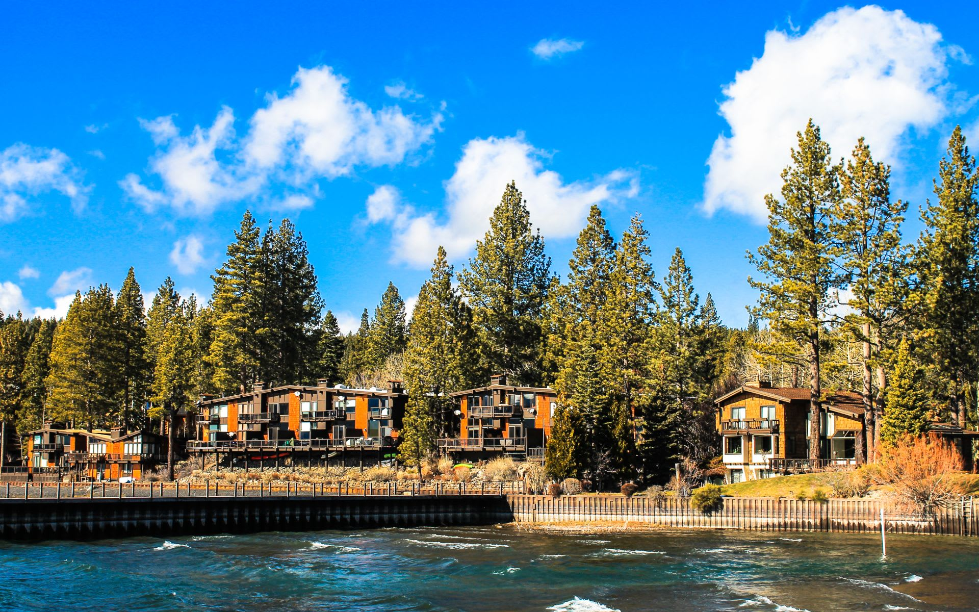 Find Refuge And Comfort At This 94-Acre Estate In The Sierra Nevada Mountain Range