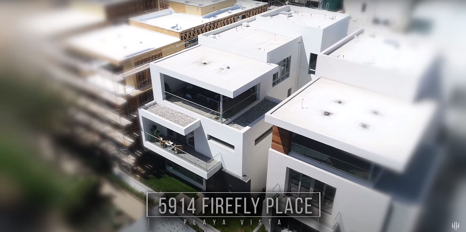 5914 Firefly Place | Playa Vista video preview