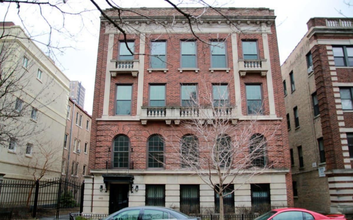 443 W. Aldine Ave.