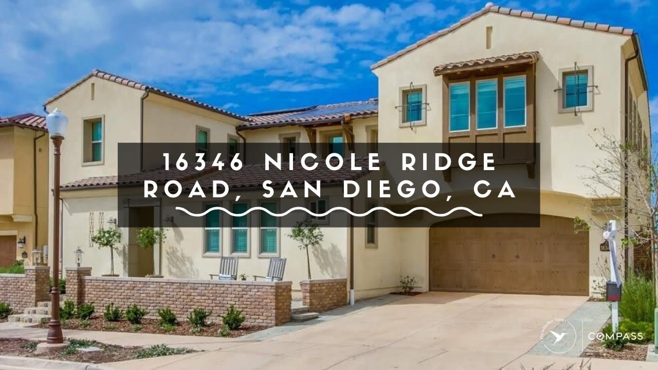 San Diego Real Estate: Dul Sur, California Dream Home video preview