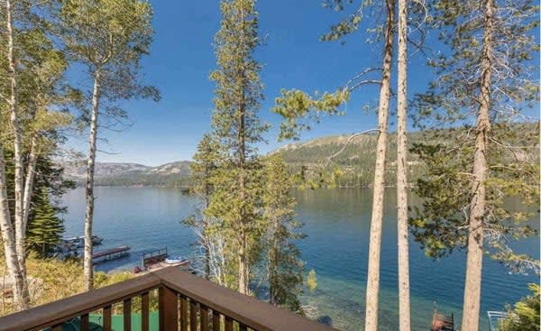 Tahoe Market Update & New Listings – September 10th, 2020