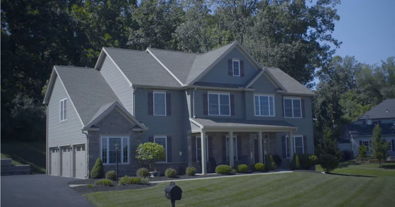 602 Musket Ct. Lewisberry PA - West Shore Schools video preview