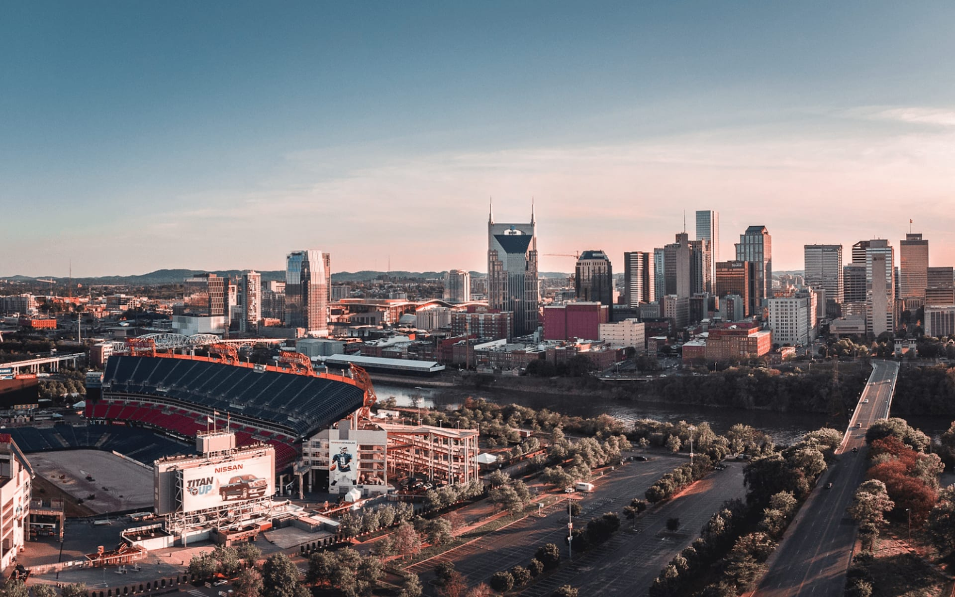 9 Reasons Nashville is Called Music City