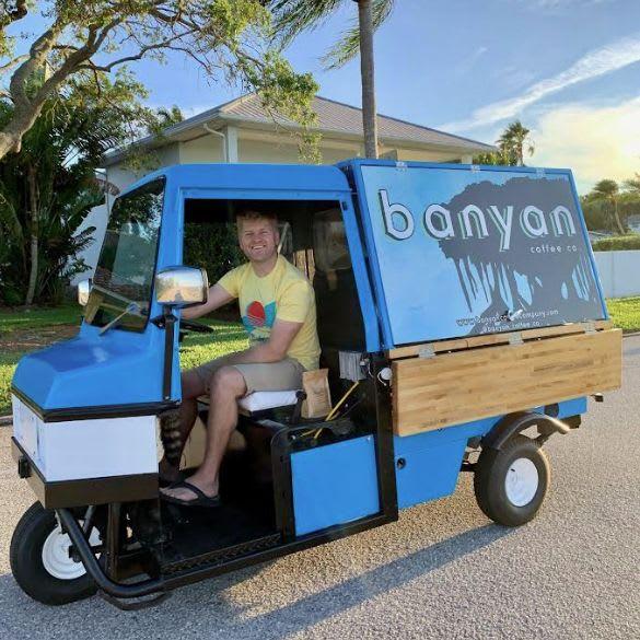 Bradenton's Banyan Coffee Co. is the Latest Local Gem
