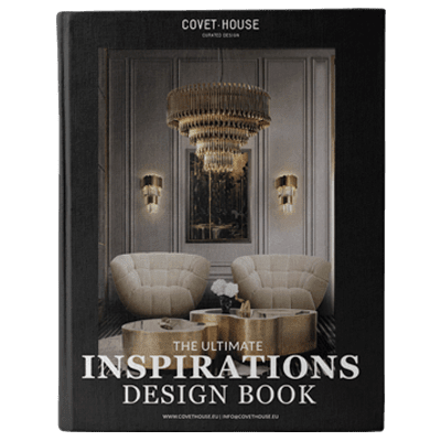 The Ultimate Inspirations Design Book image