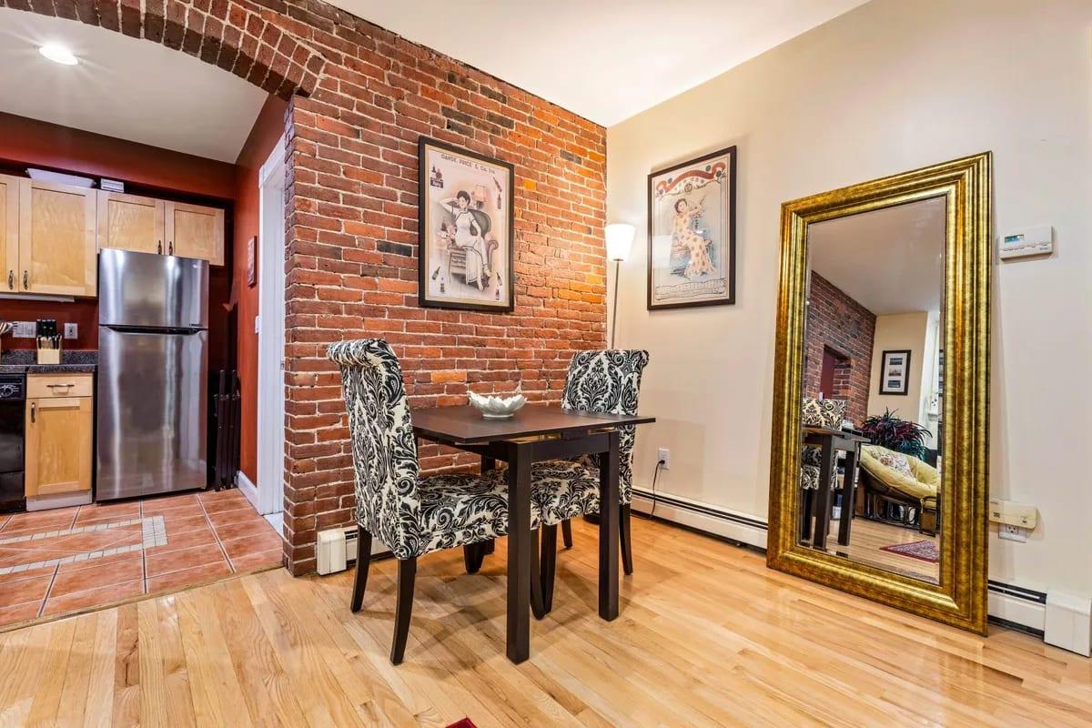 29 Marlborough Street - Unit 1