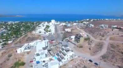Condo Colina 39 - La Paz, BCS, Mexico video preview