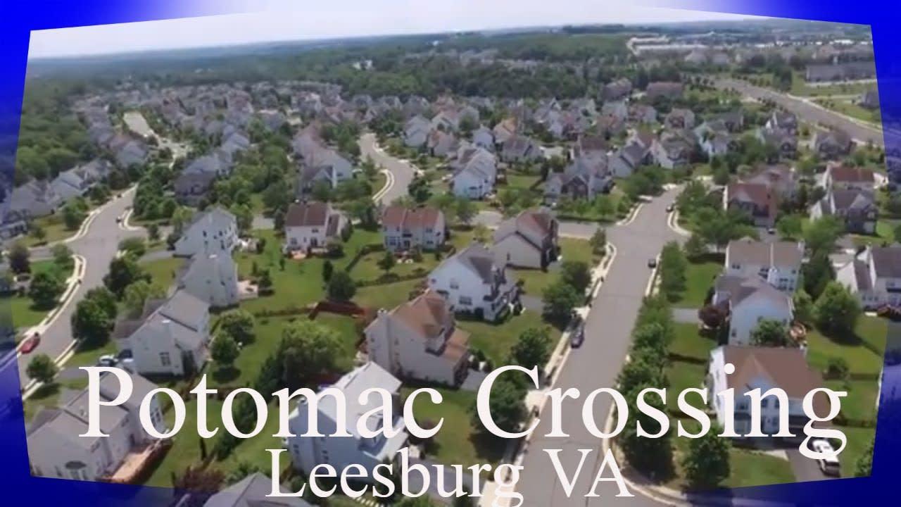 Potomac Crossing, Leesburg, VA video preview