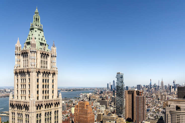 Living history: NYC