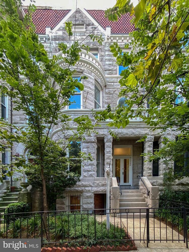 1746 Q St NW, #3 preview