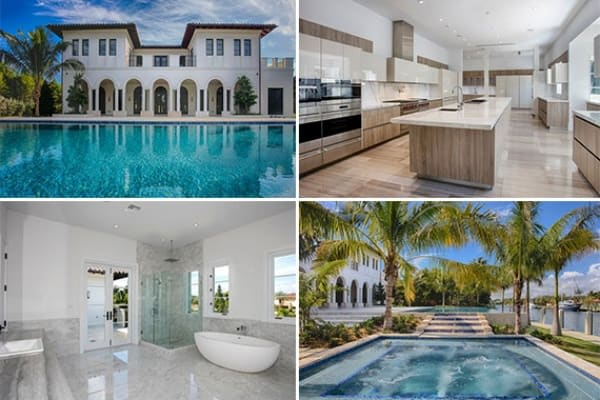 Panamanian corp. pays $16.5M for Sergio Pino's former Gables manse