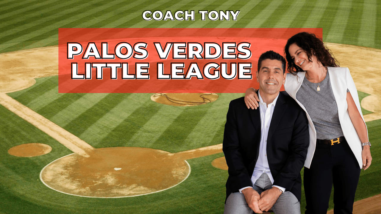 South Bay Little League | Palos Verdes Parent video preview