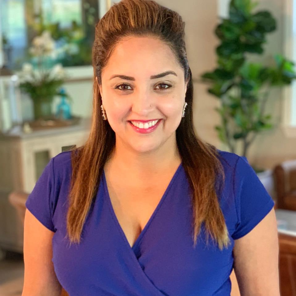 Sarina Dhanoa