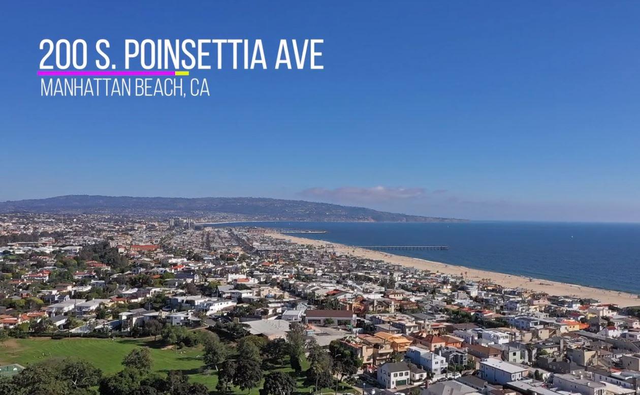 200 S Poinsettia, Manhattan Beach video preview