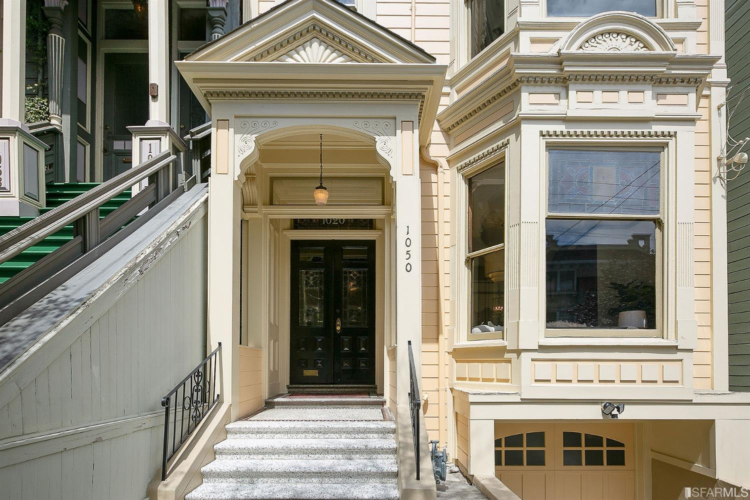 1050 Page St (Buyer Represented)