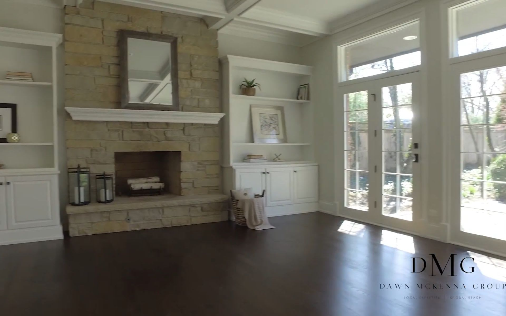824 SOUTH COUNTY LINE ROAD, HINSDALE, IL DAWN MCKENNA GROUP video preview